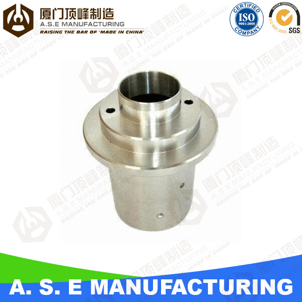 Presicion Stainless Steel Motorcycle Spare Parts engine spare parts cylinder