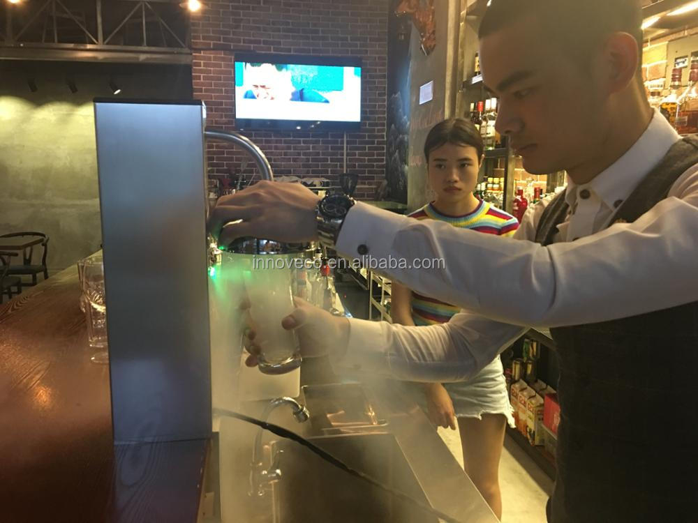 beer cooler portable freezer for bar