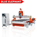 Jinan Factory Supply 1530 ATC 4 Axis Cnc Router Machine for Door , Cabinet
