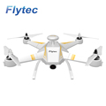 Flytec Navi T23 Aircraft with  GPS Auto Follow 1080P 5.8G FPV Aerial Drone Quadcopter Brushless Motor RC Drone