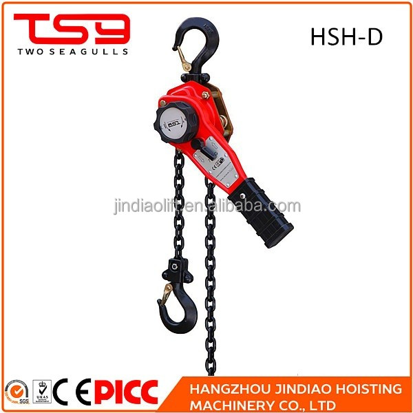 Easy operate portable CE new design price list lifting machine construction hoist for electric power