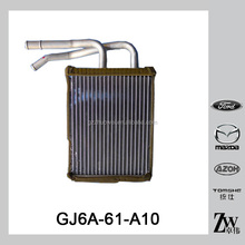 Auto Parts Heater Unit Core For Mazda 6 GG GJ6A-61-A10