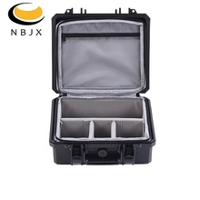 Universal waterproof camera cases with insert