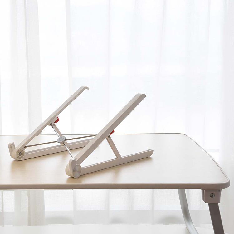 Multi folding laptop table stand with cheap price