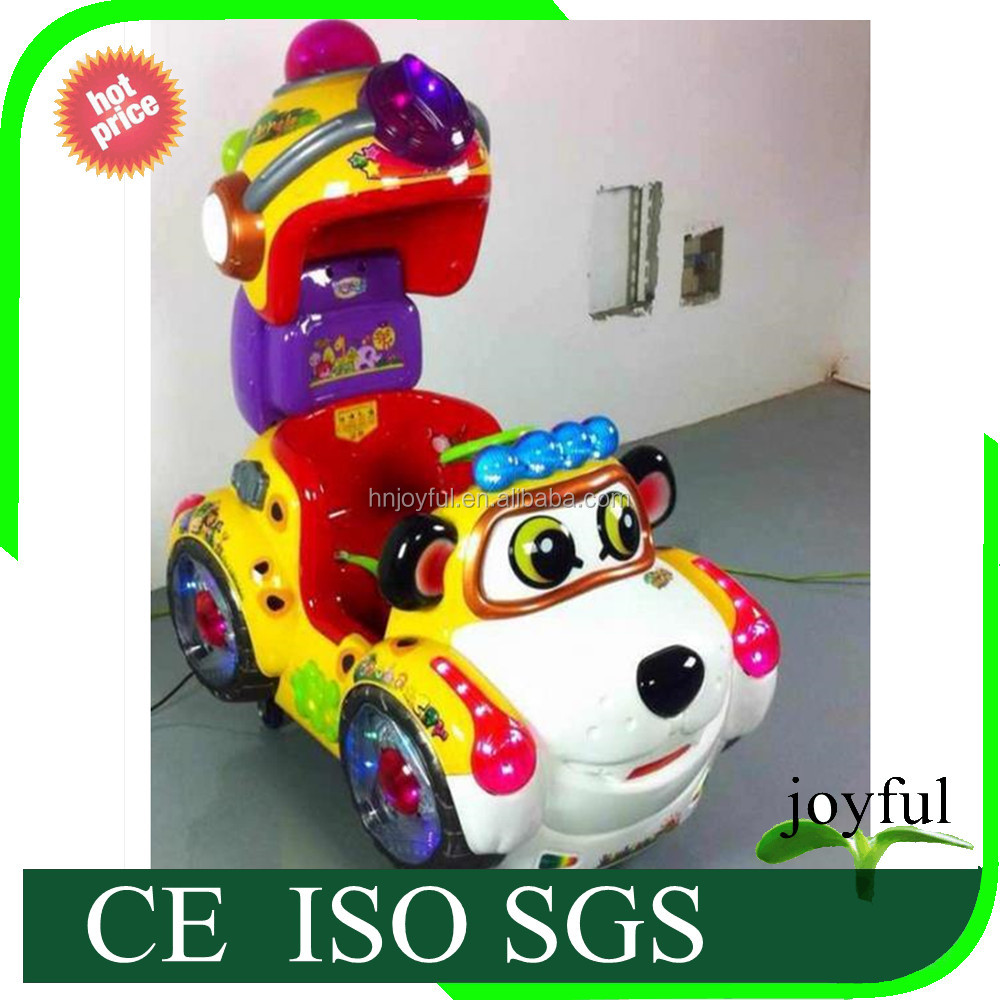 Coin Operated ride toys Amusement Park Kiddie Ride play fun games online free
