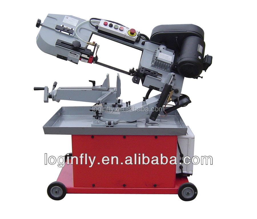 High Quality Aluminum Cutting Machine for 45 Degree