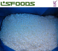 Chinese frozen iqf Onion dices of good quality