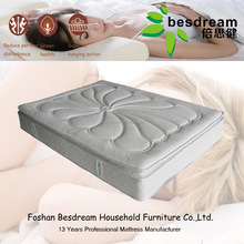 Besdream bed sponge mattress italian memory foam mattress