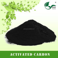 Alibaba china Best-Selling modified briquetted activated carbon