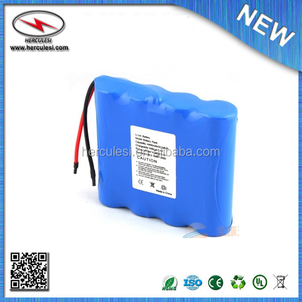 EV, Golfcar, Segway 12V 9AH LiFePO4 Battery 12V lithium battery pack with UL standard in market