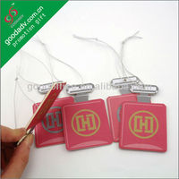 GuangDe factory direct supply high quality make hanging paper car air freshener