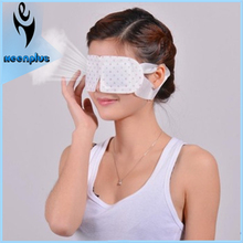 Sleep Well Disposable Eye Warming Pads