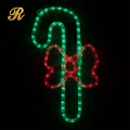 LED rope light Christmas decoration outdoor