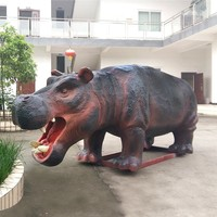 Garden Decorative Life Size Animal Statues