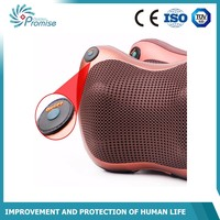 Car And Home Used electric neck and shoulder massage machine