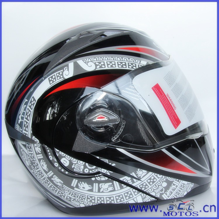 SCL-2014060019 DOT full Face Helmet for Motorcycle