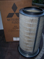 MITSUBISHI KOBELCO AIR FILTER Donaldson Air Filter P181191