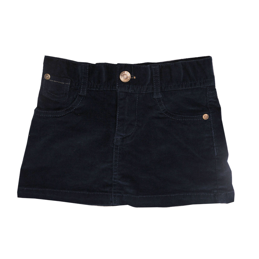 Child Girl Short Skirts Desing OEM Manufacturer Supply in China Girl Kids Clothing Skirts