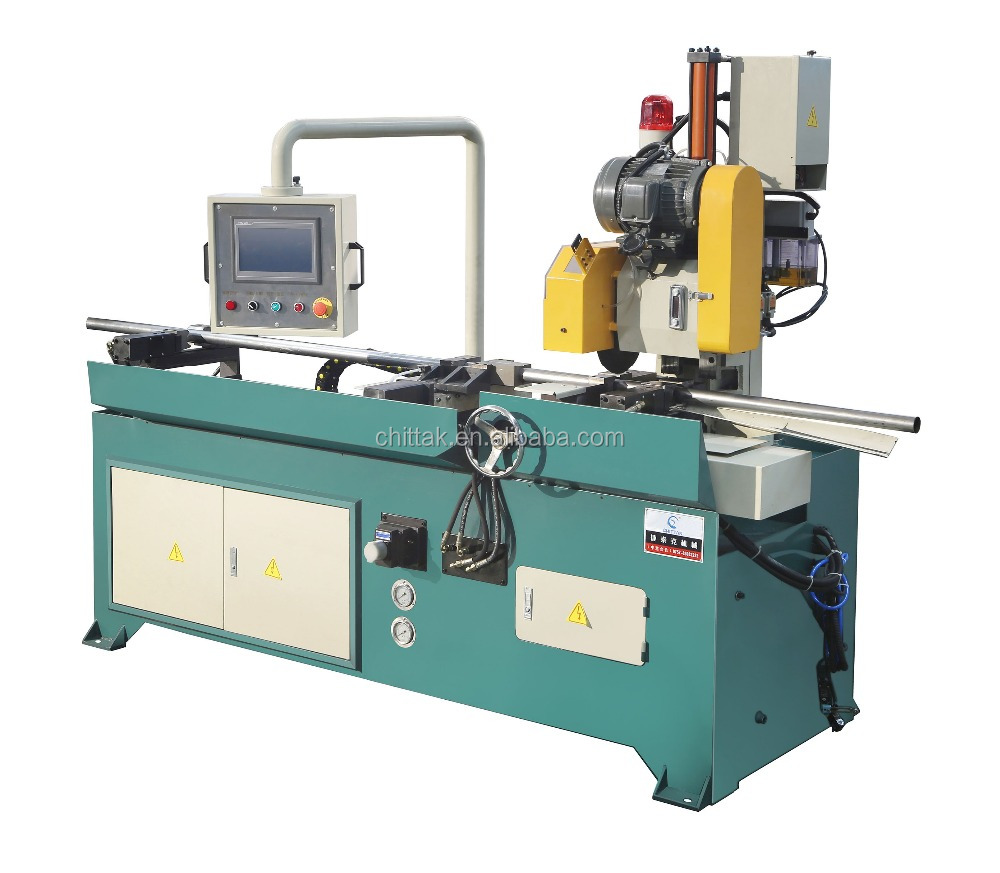 High Precision Automatic Angle Steel/Steel Rod Cutting Machine Manufacturer in China