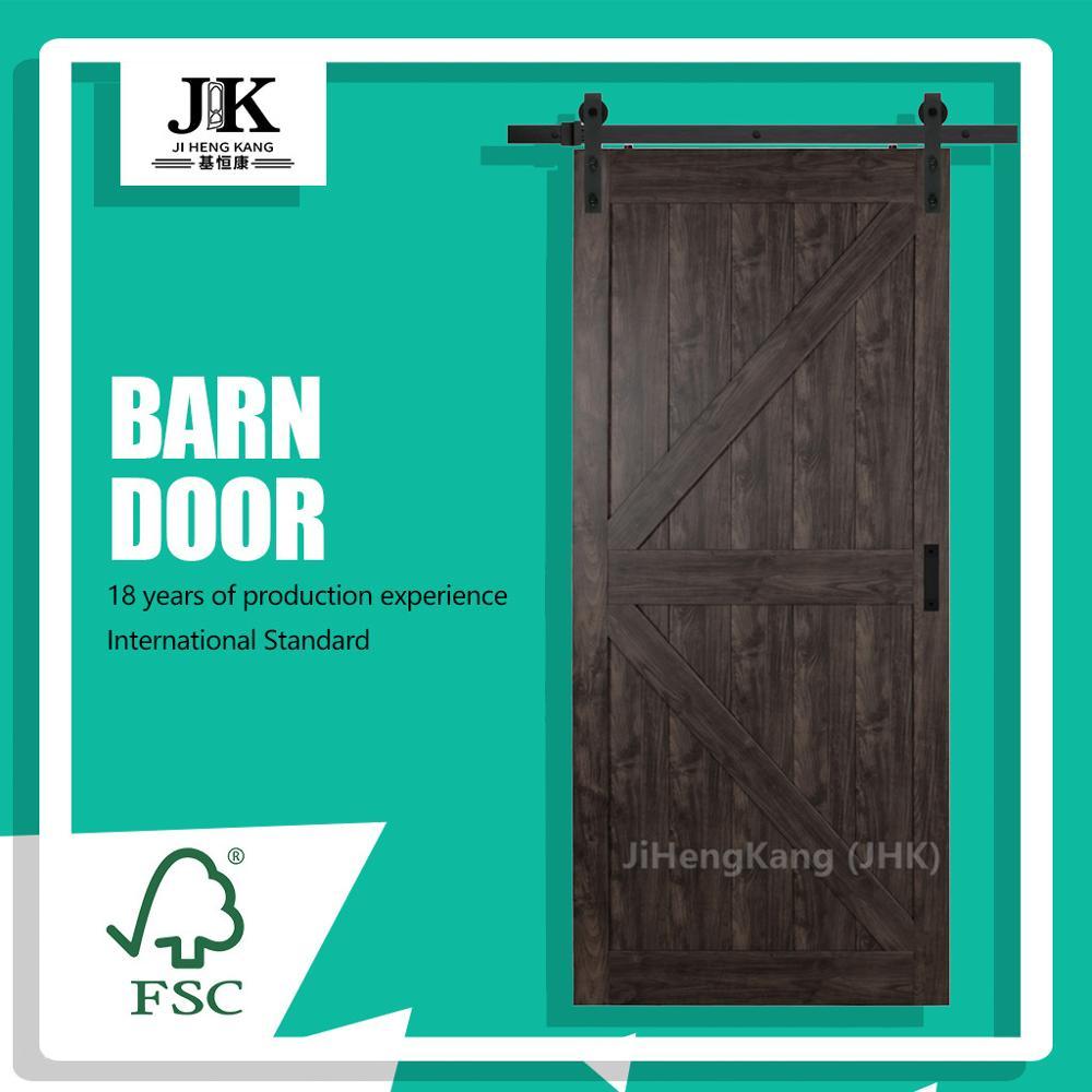 Jhk Old Barn Doors For Sale Interior Barn Wood Sliding Door Buy