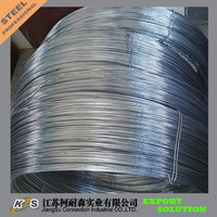 JIS G 3507 SWRCH6A-22A 10B18 10B21 PASAIP cold heading steel wire for bolts and nuts