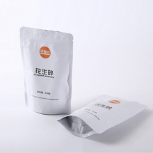 high quality food packets moisture proof bags opp bag packing