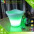 Factory direct sale price led ice bucket