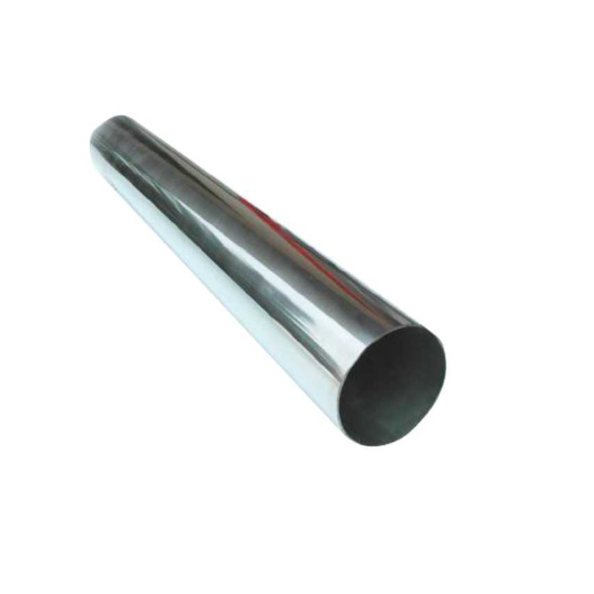 Competitive price AISI 304 304L 316 316L welded stainless steel tube 666