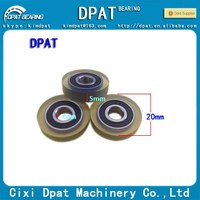 wholesale abibaba skateboard wheel bearing with high quality
