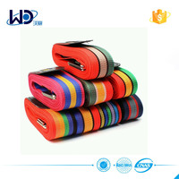 Airport combination top quality luggage strap belt