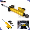 BJ-SD-001 CNC gold universal motorcycle adjustable adamper steering damper
