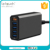 Trade assurance 5 USB ports QC2.0 Quick charger station cell phone charger with Smart IC