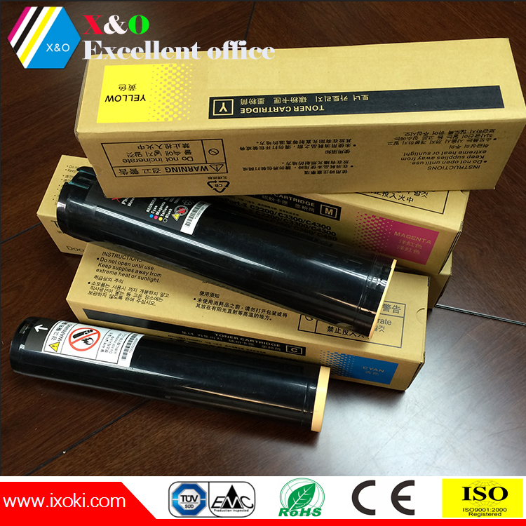 Genuine Quality Compatible Toner xerox workcentre 7345 7328 7346 7335