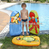 Inflatable PVC Kids Surfboard
