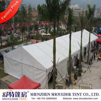 New large tent wedding marquee tent for outdoor big ceremony celebration
