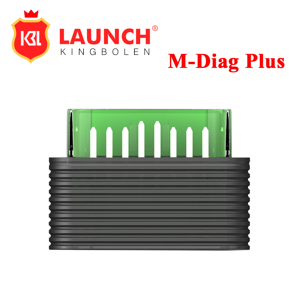 New Arrival Original Launch M-Diag Lite Plus for iOS/Android with One Free software better than Easydiag 2.0 and LAUNCH IDIAG