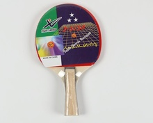 DECOQ Table Tennis Racket Ping Pong Racket 3 Stars