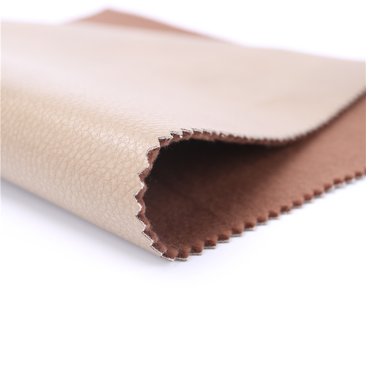 New Design China Manufacturer quilted faux leather fabric