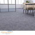 Waterproof long time using good quality 18''*18'' pvc carpet tile