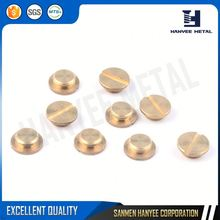 Hot selling factory supply cone point bugle head bolts