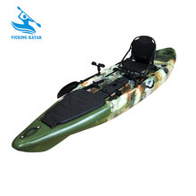 Most Popular Sit On Top Fishing Kayak With Pedals