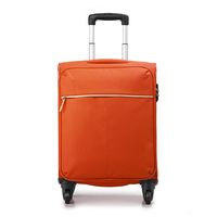 Royal Polo Trolley Luggage Case On Sale