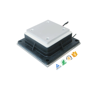 High reliable module semiconductor peltier PV cooler cooling module
