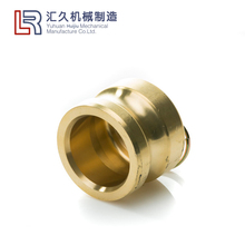 Professional supplier NPT Thread camlock adapter/quick connector Coupling