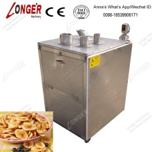 Banana Chips Processing Machinery Production Line