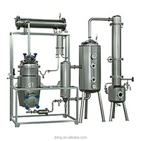 Green Tea Polyphenols Extraction Machine