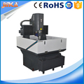 New model machine for mold engraving