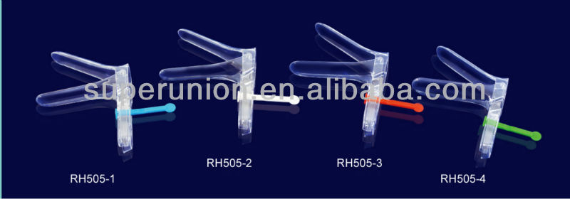 High quality FDA approved disposable medical vaginal speculum