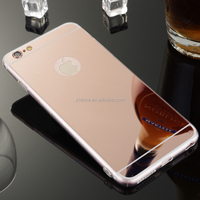Most Popular Ultra-thin Mirror TPU Case Cover