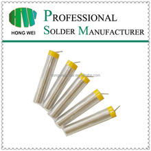 Tin lead solder wire in tube